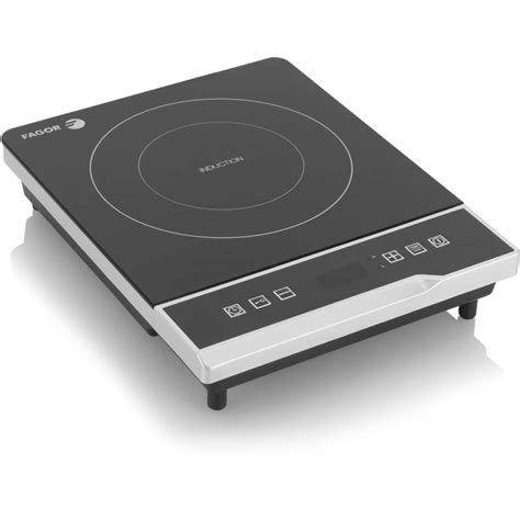induction cooktop reviews fagor ucook induction cooktop review