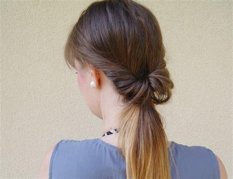 20 beautiful ponytail hairstyles for ladies sheideas