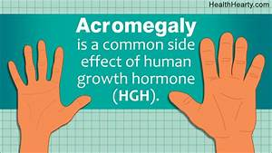 Human Growth Hormone  Hgh  Side Effects