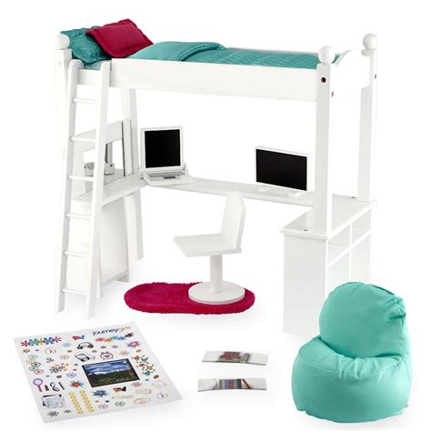 Bedroom Accessories by Treat Your Princess With Journey Bedroom Sets