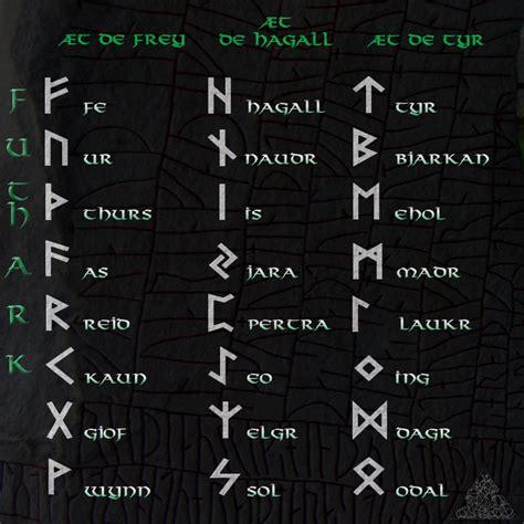 tatouage runes viking signification cochese tattoo