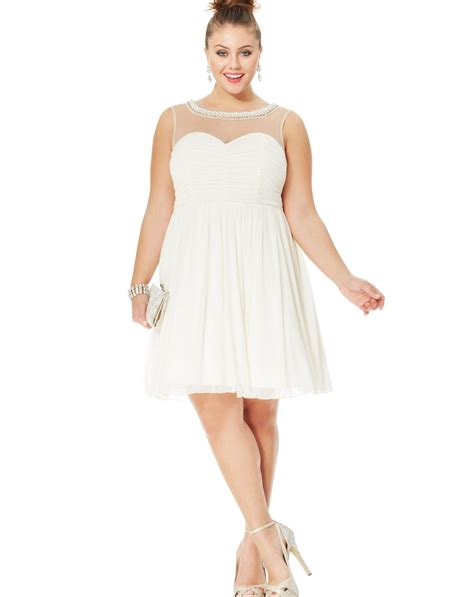 HD wallpapers cheap short plus size party dresses
