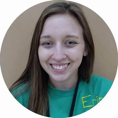 Camp Erin Counselor
