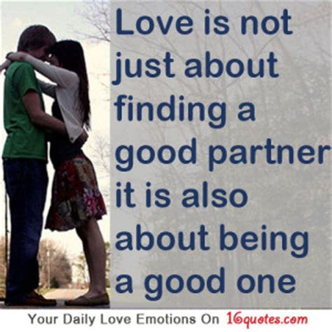 Value Of Life Partner Quotes