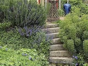 Construire Un Escalier Extérieur : fabriquer un escalier en pierre naturelle ~ Melissatoandfro.com Idées de Décoration