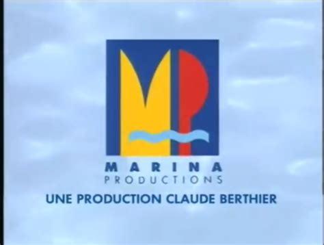 Marina Productions | Logopedia | FANDOM powered by Wikia