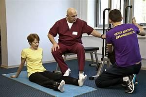 Упражнения для лечения остеохондроза по методу бубновского
