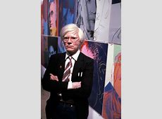 You Can Be the Proud Owner of Andy Warhol's Panties