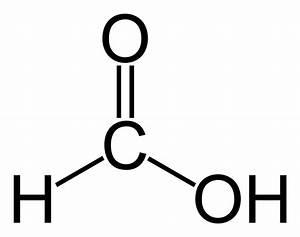 Formic Acid  -  64-18-6
