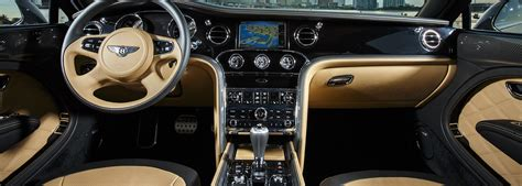 Top 10 Cars With The Most Luxurious Interiors