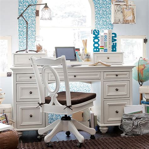 Cool Desks For Bedrooms  Review And Photo