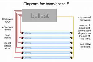 Fulham Workhorse 5 Wiring Diagram