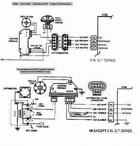 Wiring Diagram In Addition Small Cap Gm Hei Distributor Wiring Diagram