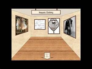 Powerpoint Virtual Museum - YouTube