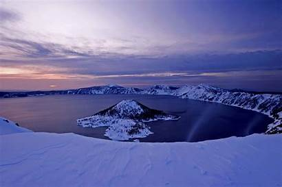 Crater Lake Taal Wallpapers National Forest Park