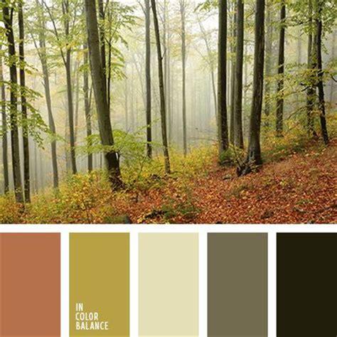 25 best ideas about warm color schemes on