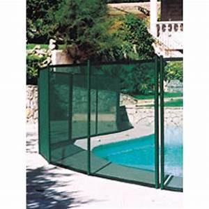 Cloture Souple Piscine : cl ture piscine souple beethoven filet vert comparer les ~ Edinachiropracticcenter.com Idées de Décoration