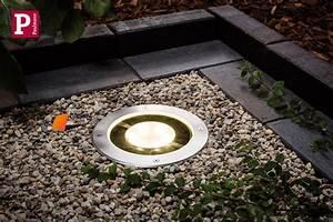 Terrassenbeleuchtung Boden Led : paulmann bodeneinbauleuchten set solar pandora led zukunft licht ~ Sanjose-hotels-ca.com Haus und Dekorationen