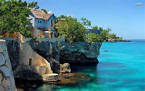 Jamaica Beach Wallpapers
