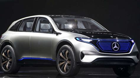 mercedes tesla killer electric suv coming   expected price hk south china