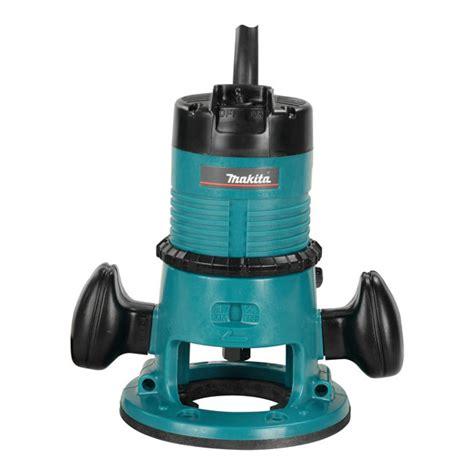 Makita 3606 1 Hp Router  Bc Fasteners & Tools