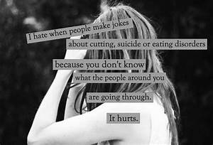 Amber Hope (Guardian) Suicide Quotes