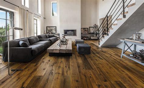 Weiße Farbe Für Holz by Neuer Bodenbelag F 252 Rs Wohnzimmer Holz Roeren Gmbh