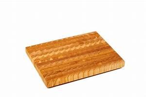 Medium Cutting Board – Larch Wood Canada