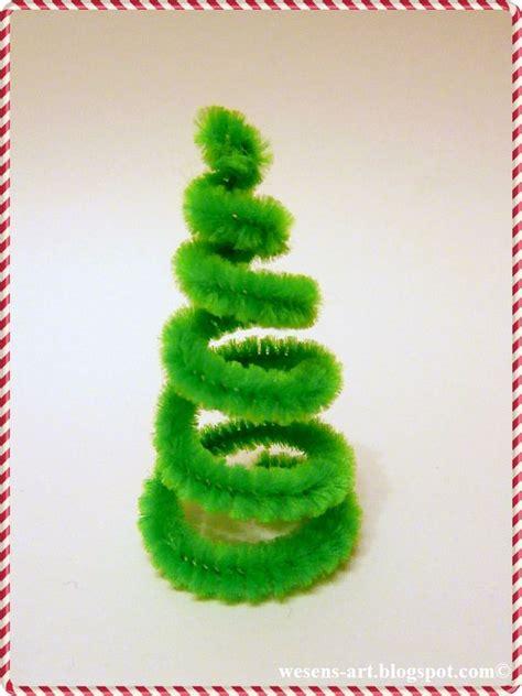 mini weihnachtsbaum basteln mini tree wesens weihnachtsgeschenkidee weihnachtsbaum