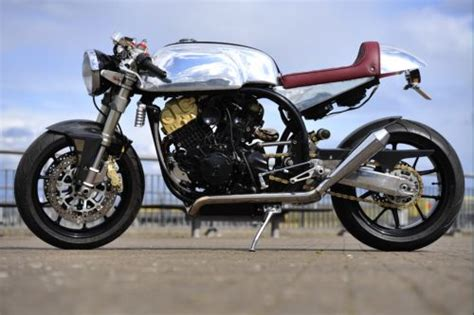 super cafe racer frame parts kit taimoshan cycle works