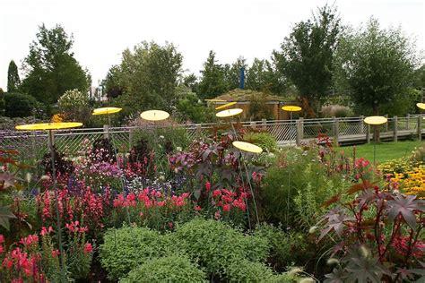 Park Der Gärten Bad Zwischenahn  Het Tuinpad Op In