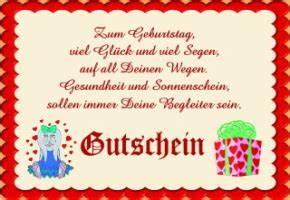 Gutschein Muster Geburtstag : gutschein text kostenlos zum ausdrucken ~ Markanthonyermac.com Haus und Dekorationen