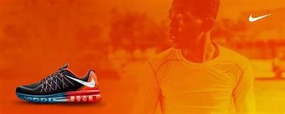 Nike Concept Banner Web Air Advertising Behance