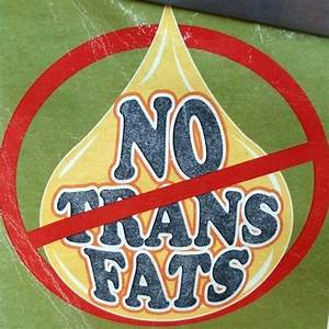 What Is The Difference Between Trans Fat  U0026 Saturated Fat