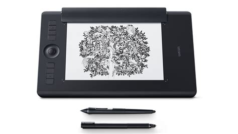 paper wacom tablet intuos pro trace embraces graphics pickr called edition