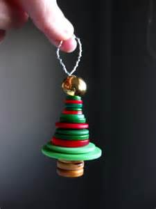 turkishly delightful 25 days of ornaments button christmas tree