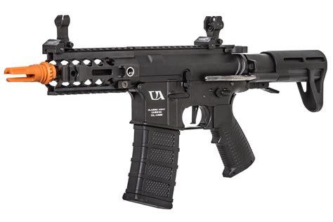 Classic Army Skirmish ECS AR4 SBR Light AEG Airsoft Rifle
