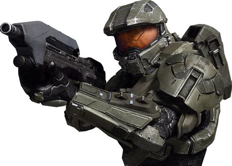 The Halo Thread V11 Spartan Charge Is Useless