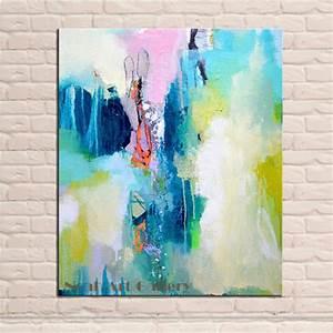 Abstrakte Bilder Acryl : online kaufen gro handel abstrakte acryl malerei ideen aus china abstrakte acryl malerei ideen ~ Whattoseeinmadrid.com Haus und Dekorationen
