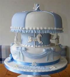 Baby Boy Shower Cake Decorations
