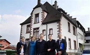 Häuser Für Flüchtlinge : wohnbau kauft zwei h user raum f r fl chtlinge und obdachlose l rrach badische zeitung ~ Yasmunasinghe.com Haus und Dekorationen