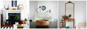 Deco Cheminée Ancienne : salon cosy et moderne cocon d co vie nomade ~ Melissatoandfro.com Idées de Décoration