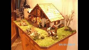 Adventskalender Selber Bauen : alpenl ndische krippe selbst gebaut abspielen pinterest selbst bauen krippe ~ Orissabook.com Haus und Dekorationen