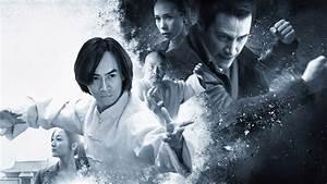 Man of Tai Chi | Movie fanart | fanart.tv