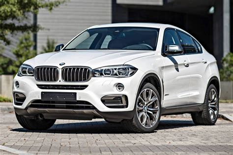 New Price Bmw X6  Auto Car Update
