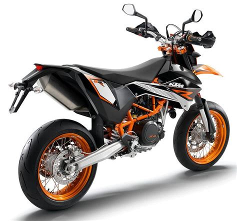 Ktm 690 Smc R 2016  Galerie Moto Motoplanete