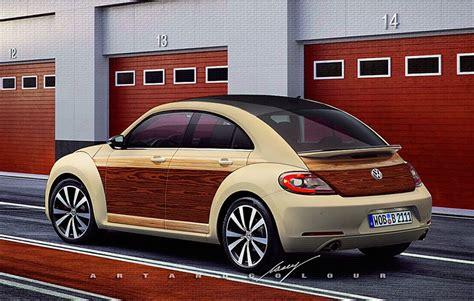 4 Door Volkswagen by 2013 Volkswagen Beetle 4 Door Concept Conceptual Design