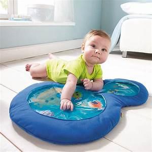 Tapis De Jeu Bébé : tapis de jeu eau haba sur bebe ~ Teatrodelosmanantiales.com Idées de Décoration