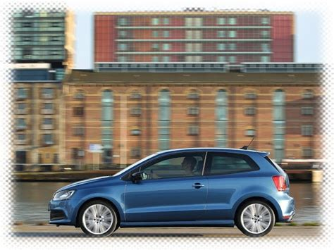 volkswagen polo bluegt car prices prices specification