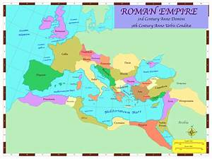 Where Is Rome  Rome Maps